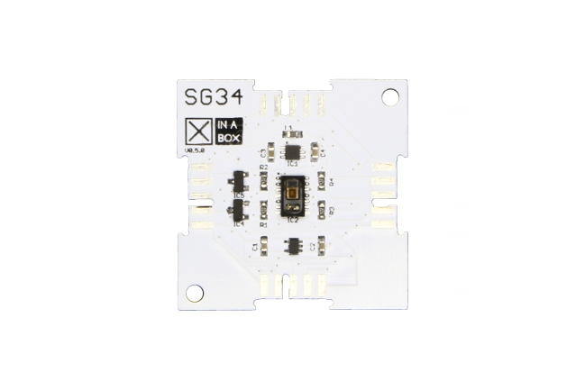 A product image for Capteur de particules (MAX30105)
