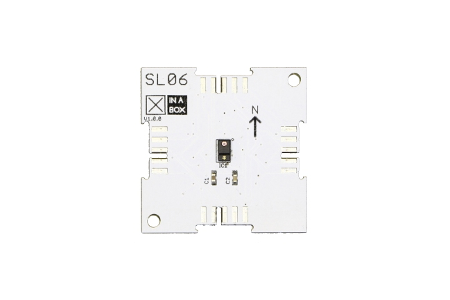 A product image for Xinabox GESTURE (APDS-9960)
