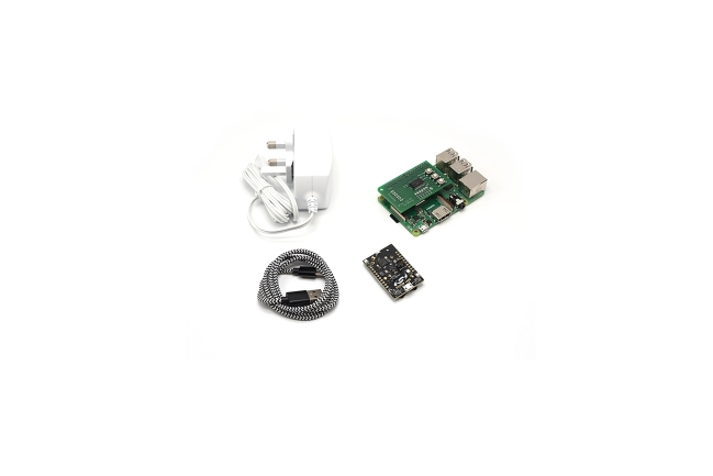 A product image for UrsaLeo UL-RPI1S2R2