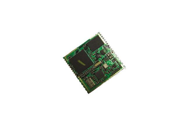 A product image for Module récepteurGPS avec antenne