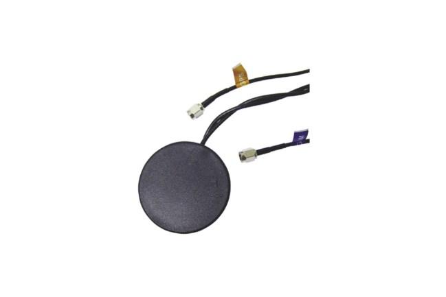 A product image for Support à vis pour antenne GSM et GPS