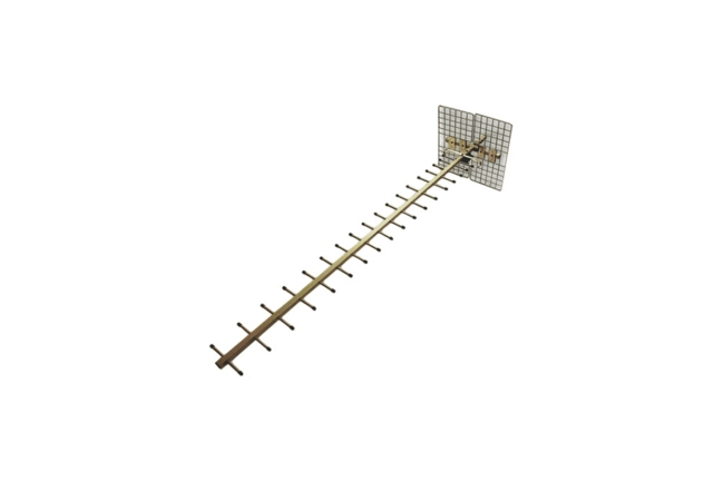 A product image for Antenne YAGI 868 MHz/GSM + Gain 23 dB
