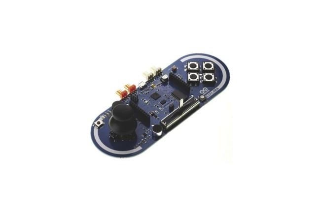 A product image for Arduino Esplora