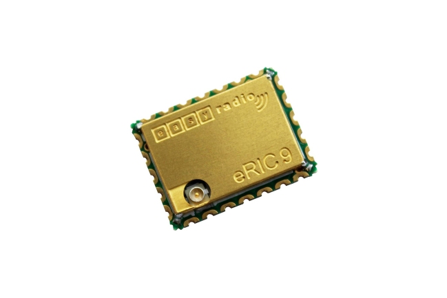 A product image for EASYRADIO CONFIG. TXCVR SMD 868/928 MHZ