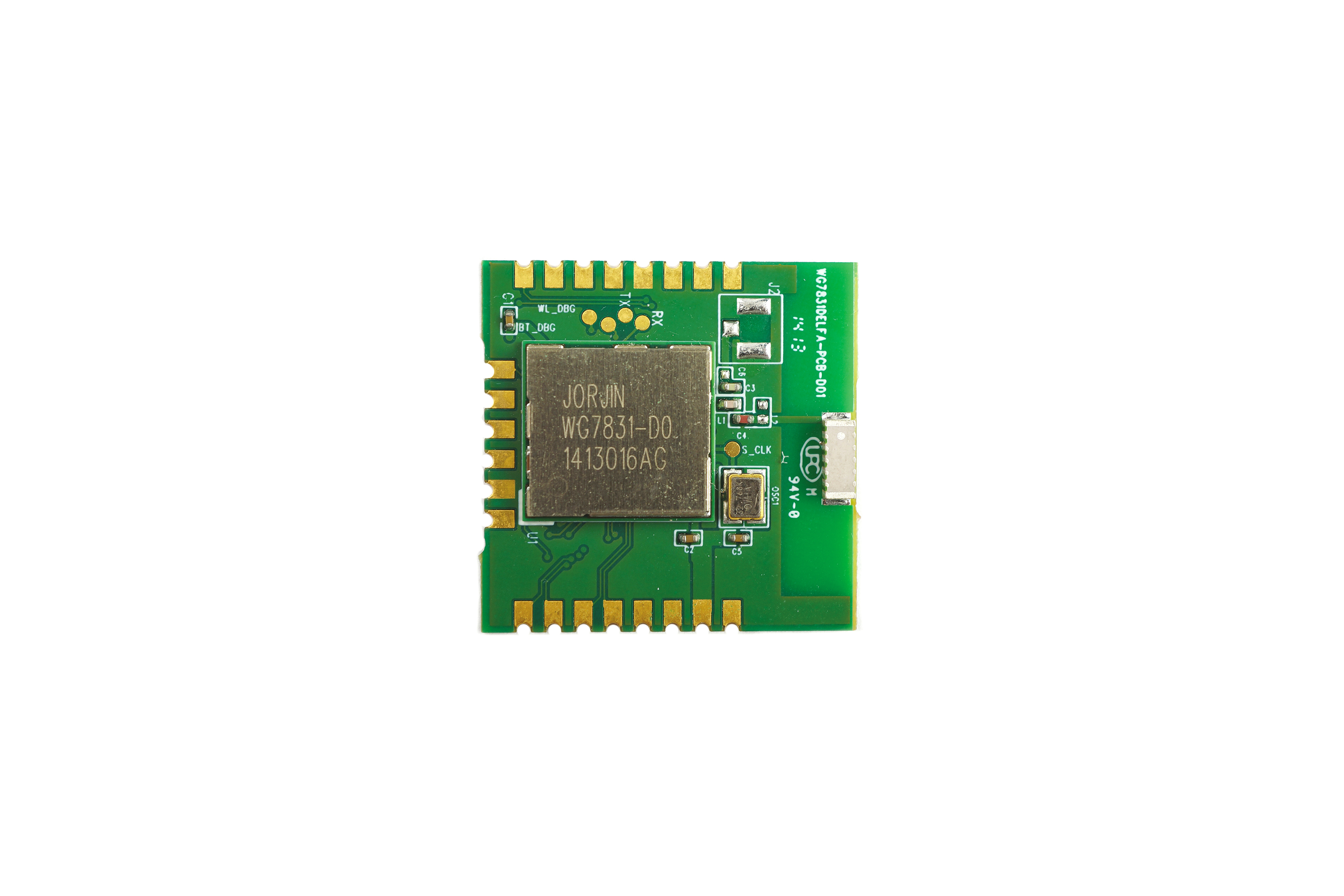 Module WLAN WG7831-DELFA, 802.11b/g/n