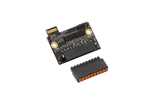 A product image for MODULE 8 ENTRÉES AVEC EMBASE