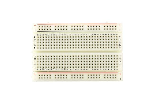 A product image for Kit de démarrage Arduino pour l'Espagne