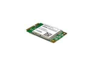 Carte MiniPCIeEC20 - 4G LTE Europe uniquement