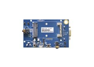 Carte d'éval. opérateur miniPCIe (SANS modem)