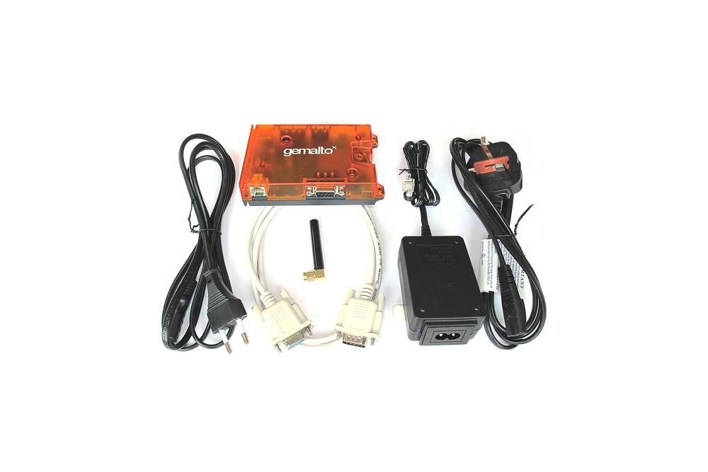 Module Pack A Cinterion GBGST BGS5t
