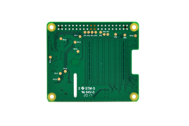 A product image for iSense Hat pour Raspberry Pi