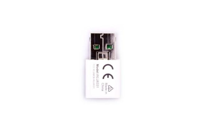 A product image for Clé USB Wifi pour Raspberry Pi