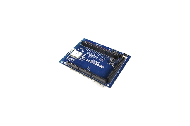 A product image for Kit sans fil Atmel SmartConnect