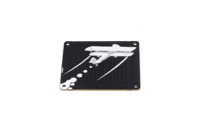 A product image for CAPTEUR DE GESTES 3D POUR PI HATSKYWRITER