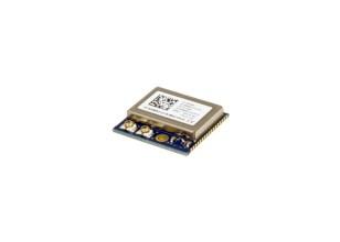 Système SOC Microchip ATSAMR21G18 IEEE 802.15.4 pour ZigBee