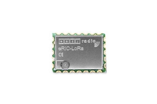 A product image for Module émetteur-récepteur eRIC-LoRa LoRa 868 MHz