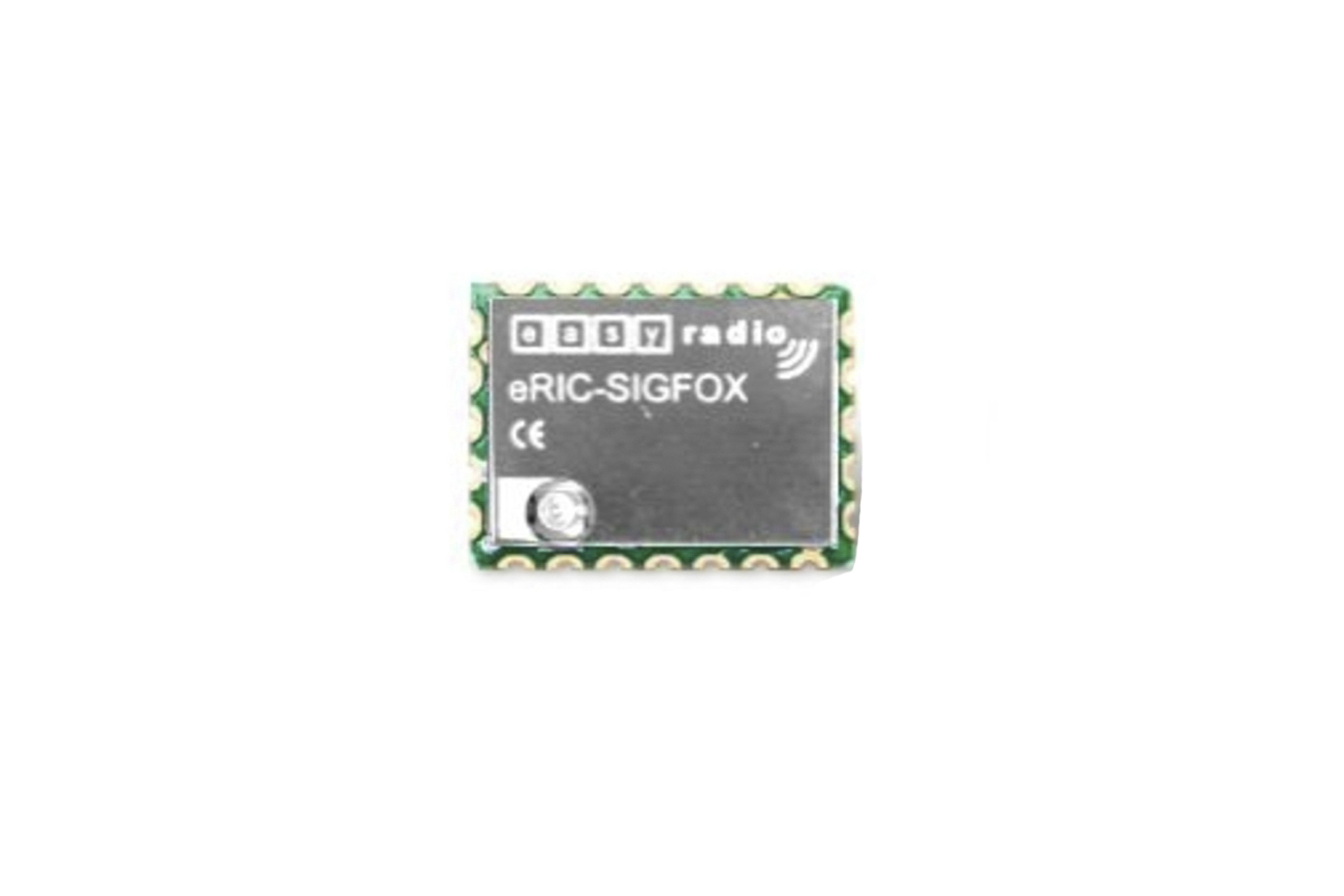 Module émetteur-récepteur SIGFOX 868 MHz