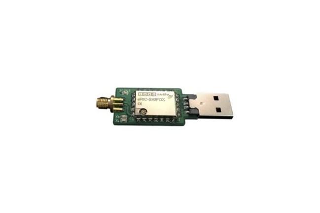 A product image for Clé USB LPRS eRIC easyRadio Sigfox