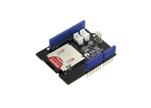 PROTECTION CARTE SD V4.1 POUR ARDUINO