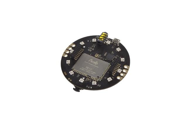A product image for CŒUR DE RESPEAKER AVEC MT7688 ET OPENWRT