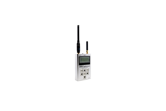 A product image for Unité Explorer ZigbeeSeeed Studio ISM, GSM, HAM, UHF, Wi-Fi