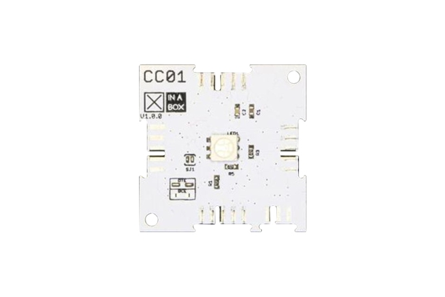 A product image for Cœur UNO Xinabox ATMEGA328P