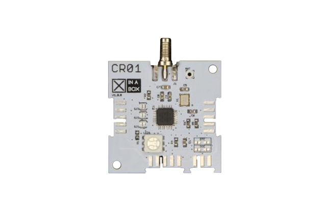 A product image for LoRa avec ATmega328P 433,92 MHz (RFM96W)