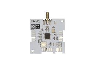 LoRa avec ATmega328P 433,92 MHz (RFM96W)