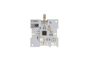 LoRa avec ATmega328P 915 MHz (RFM95W)