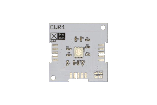 A product image for Cœur Wi-Fi Xinabox (ESP8266), CW01