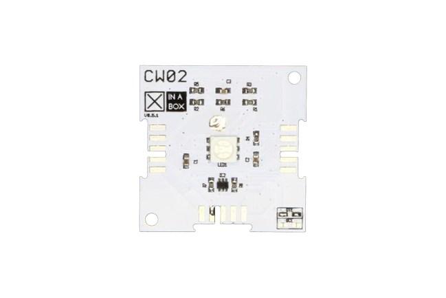 A product image for Cœur Wi-Fi et Bluetooth (ESP32)