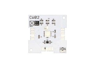 Cœur Wi-Fi et Bluetooth (ESP32)