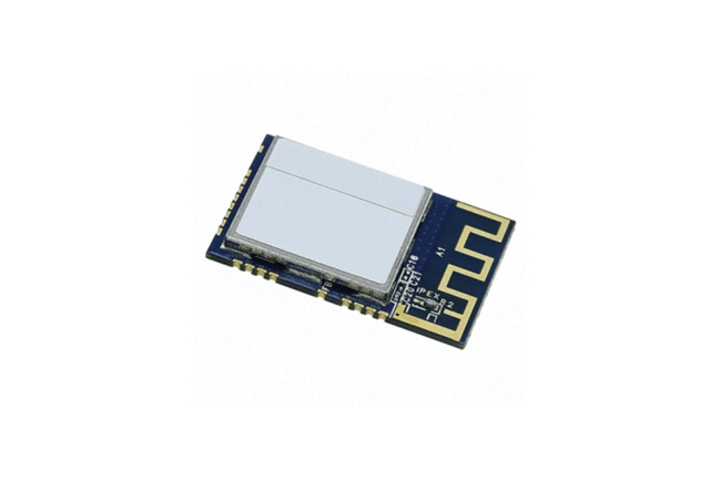 A product image for SmartConnect module ATWILC1000 802.11 b/g/n