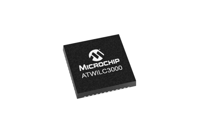 A product image for MODULE ATWILC3000 802.11 B/G/N + BT4.0