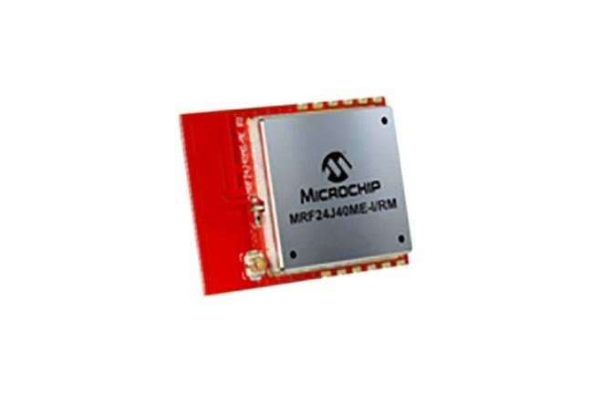 A product image for Émetteur-récep. 2,4 GHz IEEE 802.15.4 certifié
