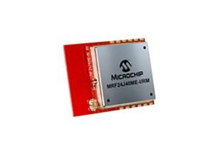 Émetteur-récep. 2,4 GHz IEEE 802.15.4 certifié
