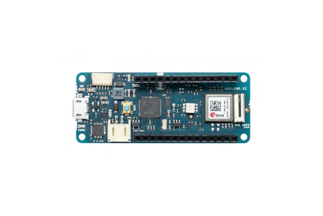 A product image for Arduino MKR Wi-Fi 1010