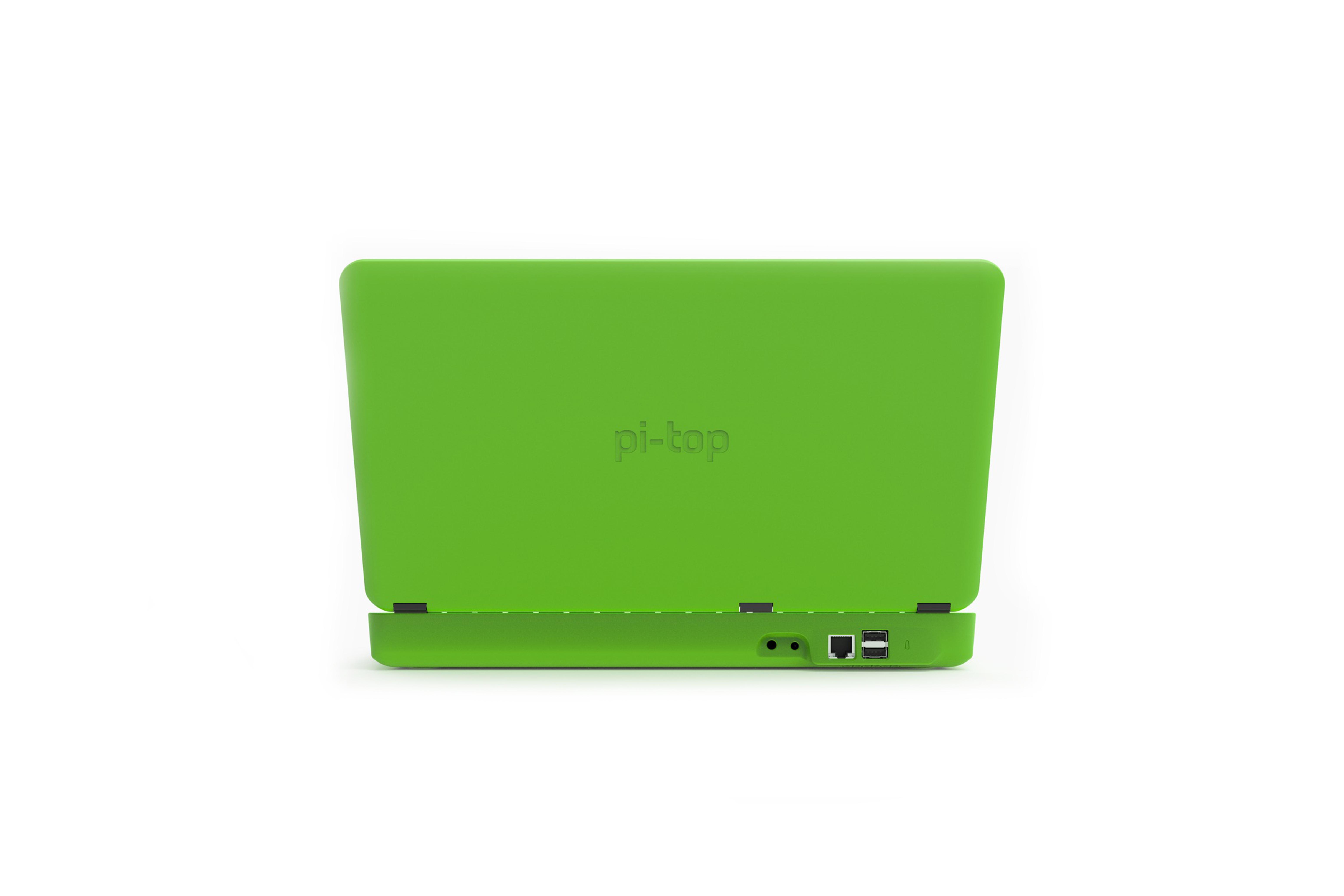 Ordinateur portable modulable pi-top avec kit d'inventeurs