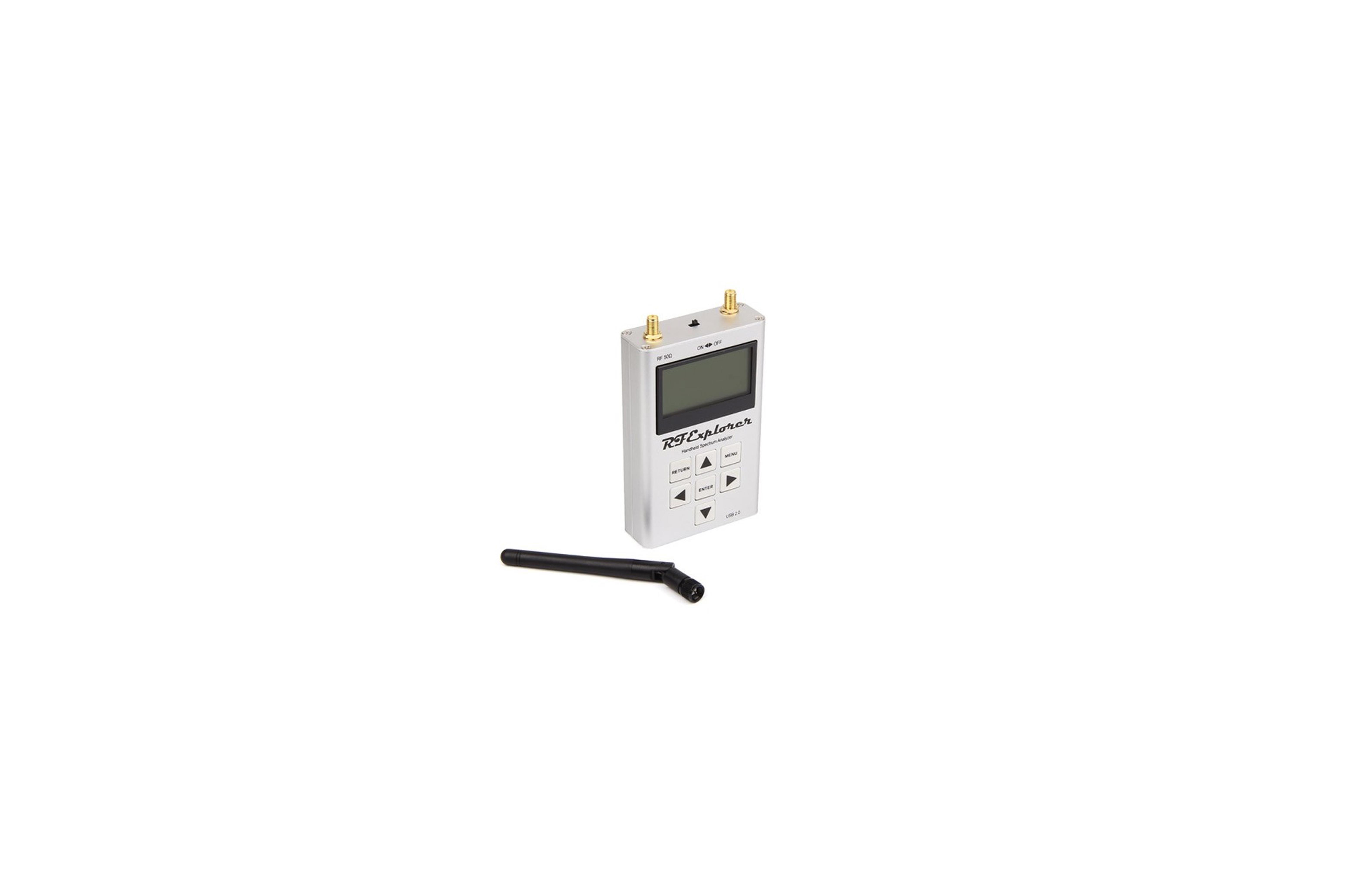 COMBINAISON SEEED RF EXPLORER 6 G,109990063