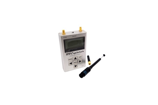 A product image for COMBINAISON SEEED RF EXPLORER 3 G,109990009
