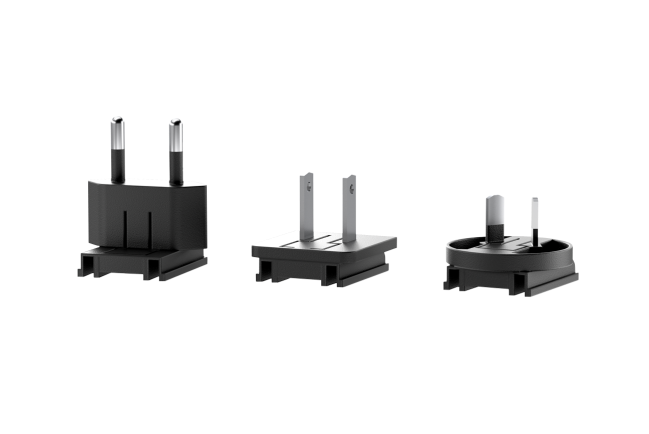 A product image for Adaptateur secteur multipleOKdo5,1 V / 3 A (15,3 W)