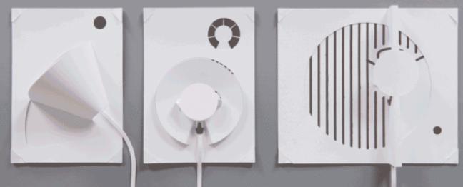 A product image for Kit de lampe de peinture électrique