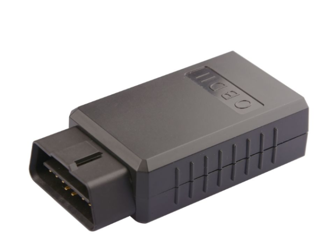 A product image for OBD-II CAN Development Kit GPS Bus