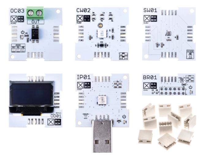 XinaBox IoT Starter - XK19