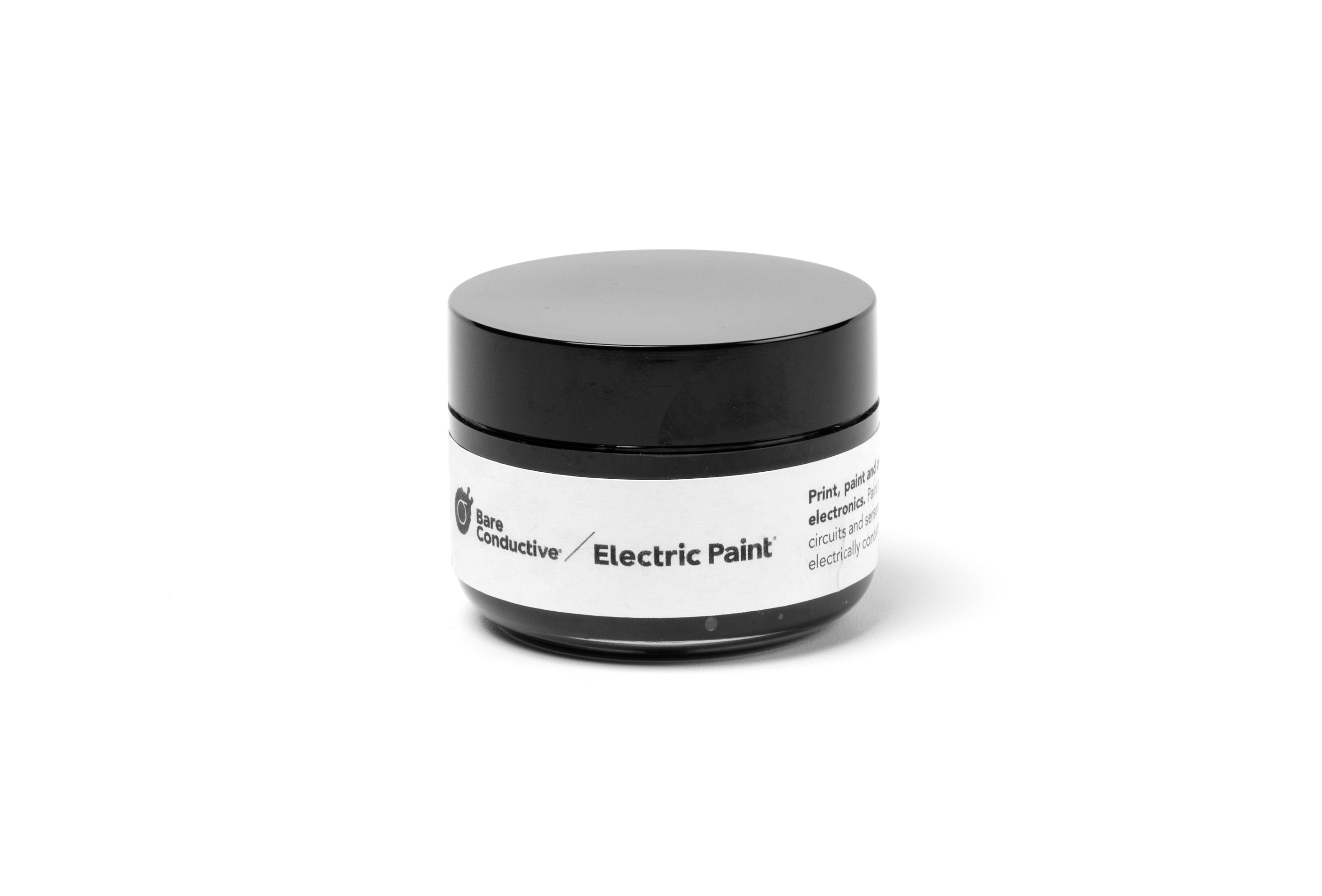 Electric Paint Jar 50Ml