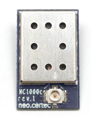A product image for NeoCortec – Neomesh réseau maillé sans fil Module pour 915 MHz – NC1000C-9