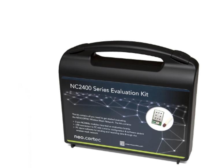 NeoCortec Nc2400C Evaluation Kit