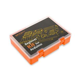 Kits compatibles avec Arduino®