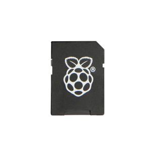 Cartes Micro SD et adaptateurs