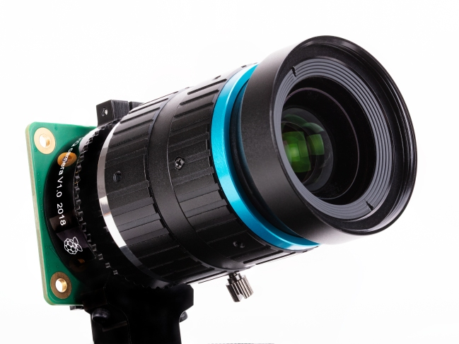 A product image for 16mm Telephoto Lens